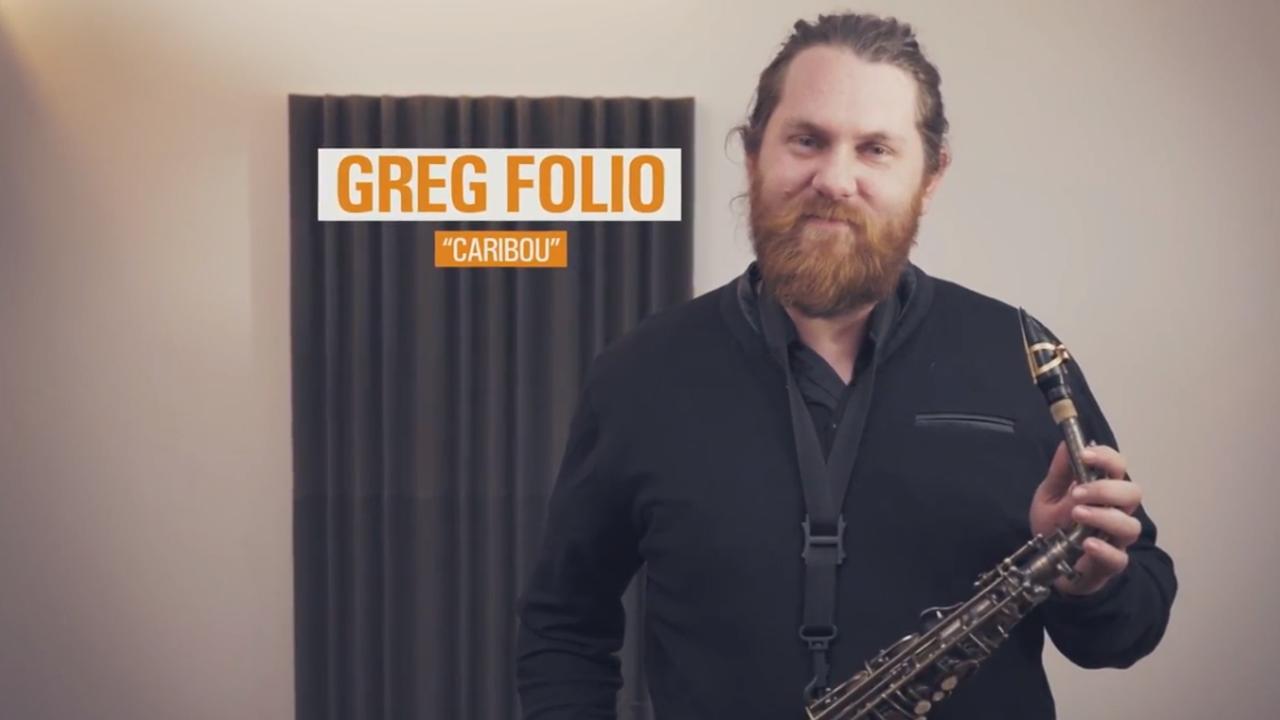 Les tutoriels Idylle MUSIC LAB™ – Episode 1 – le saxophone