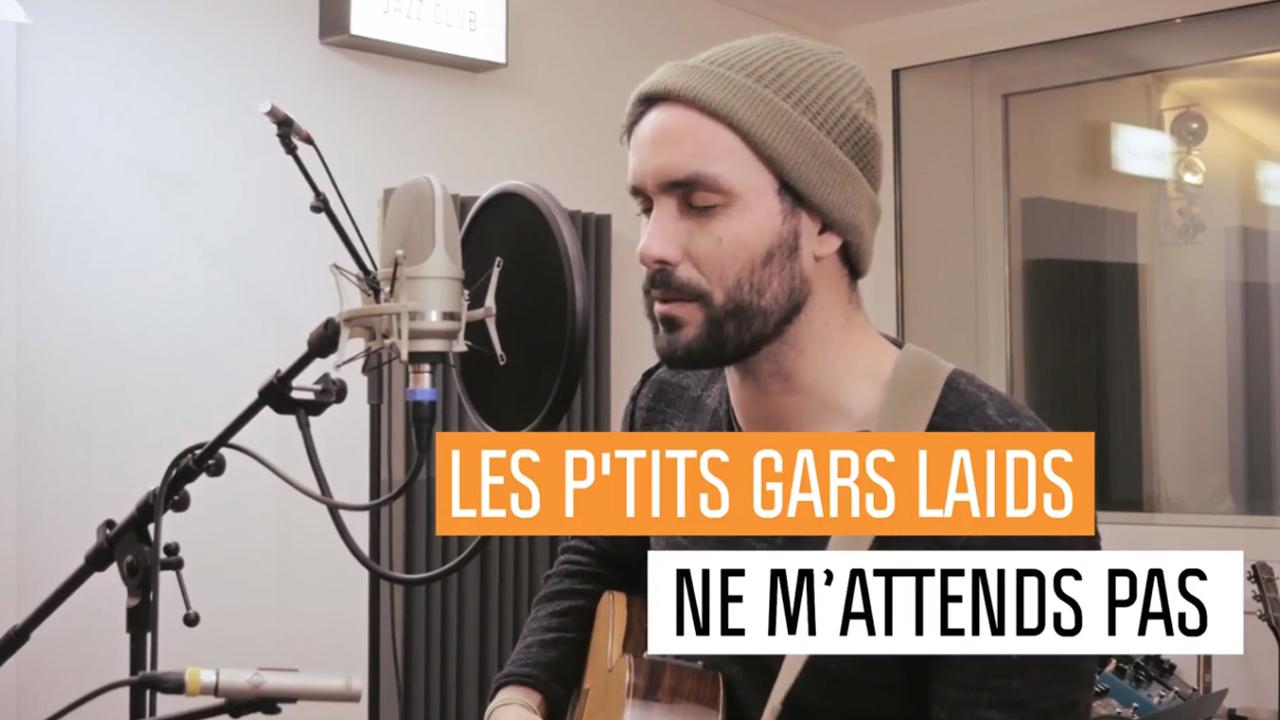 L'Instant Idylle – Episode 4 – Les p'tits gars laids – «Ne m'attends pas»
