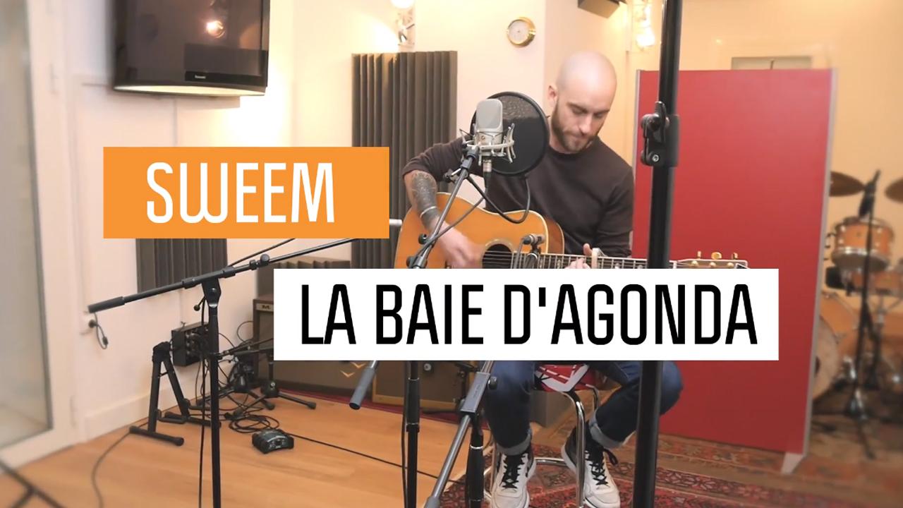 L'Instant Idylle – Episode 1 – Sweem – «La baie d'Agonda»